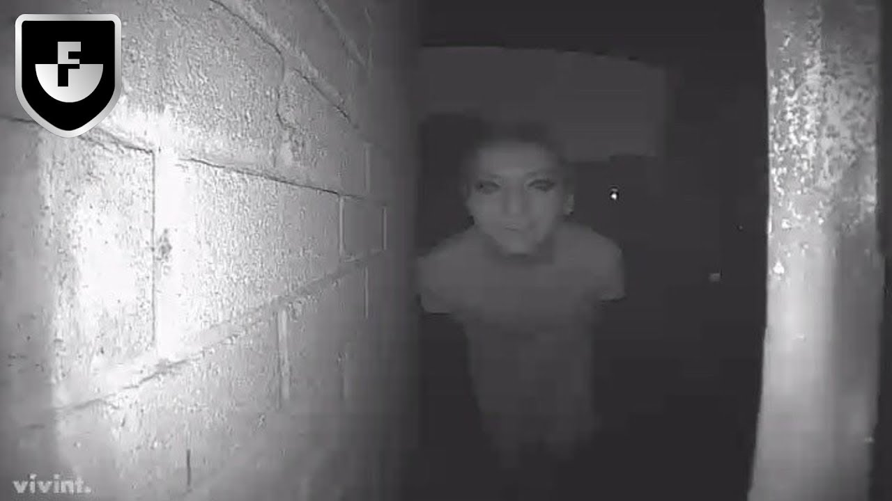 Download 7 Creepiest Things Caught On Security Cameras