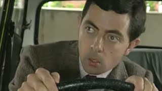 The Best Bits of Mr. Bean | Part 7/15 | Mr. Bean Official