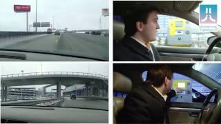 Пособие по использованию парковки Терминала D(Наглядное видеопособие по использованию парковки Терминала D аэропорта Шереметьево., 2011-04-19T10:32:11.000Z)