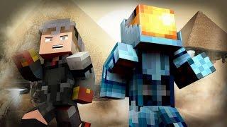 Repeat youtube video PYRAMID ESCAPE!!!   (Minecraft Diversity 2 w/ Logdotzip)