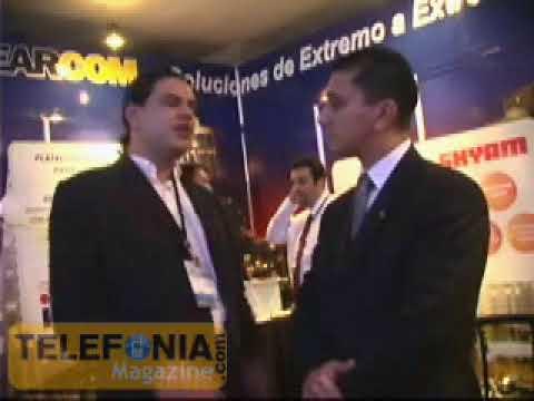 BEARCOM En Expo Telecom 2009 Costa Rica - TelefoniaMagazine.com