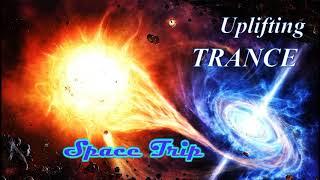 New Best Uplifting Trance - Space Trip 2018 [Лучший танцевальный транс New Year 2018]
