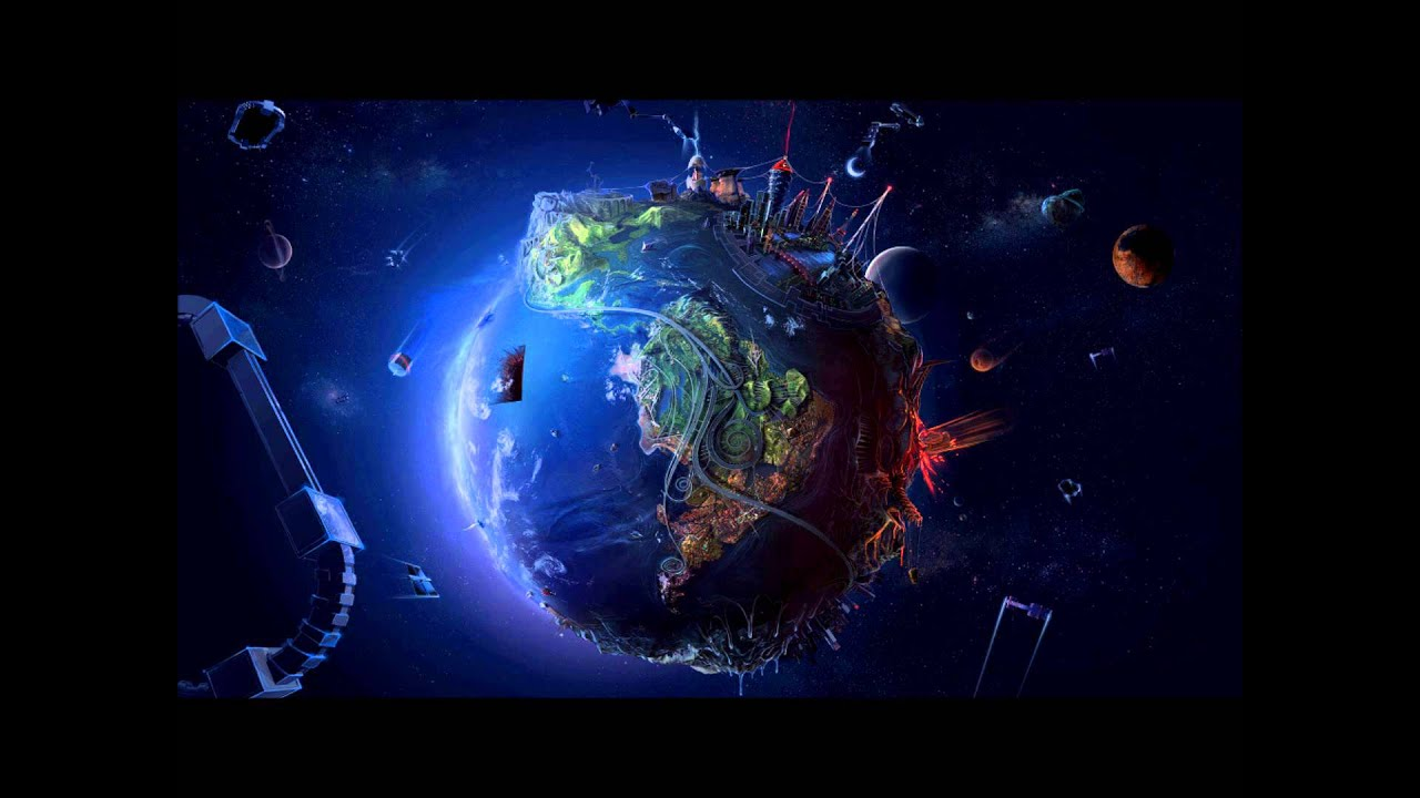 3d Earth Wallpaper Hd Quot Picture 3 Quot Hd Weltkugel Animation Youtube