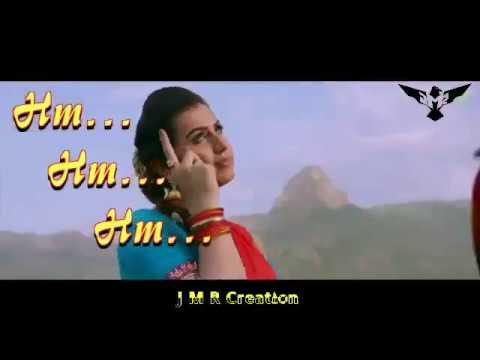 Chinna machan enna pulla song | Prabhu Deva and Nikki galrani dance | Charlie Chaplin 2