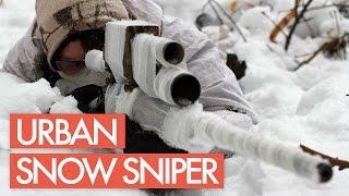 Urban Snow Sniper thumbnail