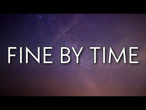 YoungBoy Never Broke Again – Fine By Time (Lyrics)