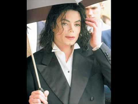 Michael jackson - Surprise song (never seen before!)