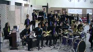 lq jazz band kashmir