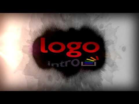 Animation logo 3D pour e-commerce