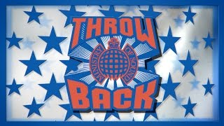 Throwback Party Jamz (Advert) | Ministry Of Sound