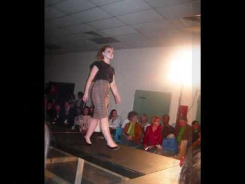 Imagine Nation: Cantebury Fashion Show`O9