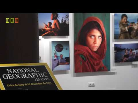 Exposició: National Geographic. 125 anys - Museu del Tabac