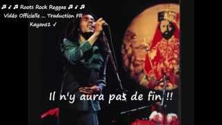 "Bob Marley ""forever loving jah"" traduction FR"