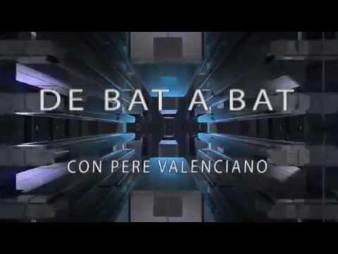 DE BAT A BAT Asecam y Discam