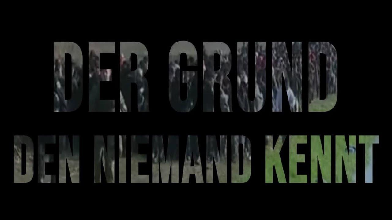MIGRATION - DER GRUND DEN NIEMAND KENNT