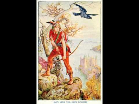 East of the Sun and West of the Moon by Andrew Lang | Fairy Tales, Children's  AudioBook