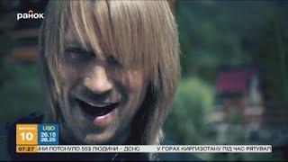 Новости шоу-бизнеса: Рассел Кроу пугает, Олег Винник мечтает