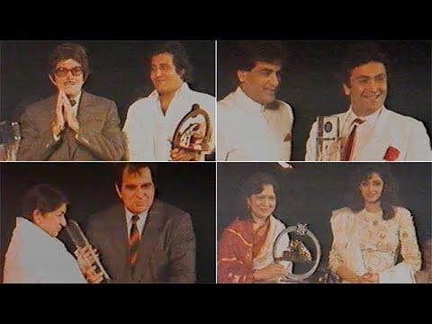 Download Silver Jubilee Celebration Of Film Chandni | Sridevi | Vinod Khanna | Flashback Video