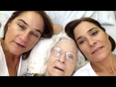 Unconditional love endures for mother with Alzheimer's