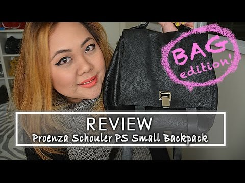 bag-review---proenza-schouler-ps-small-backpack-♡♡