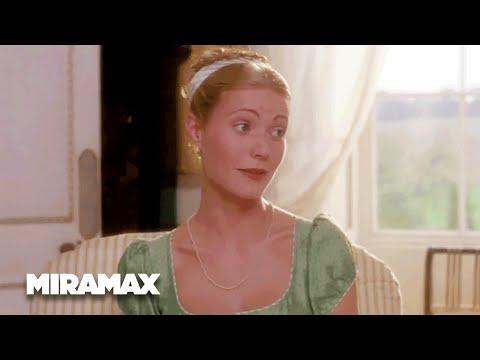 Emma | 'A Musical Club' (HD) - Gwyneth Paltrow, Alan Cumming, Toni Collette | MIRAMAX