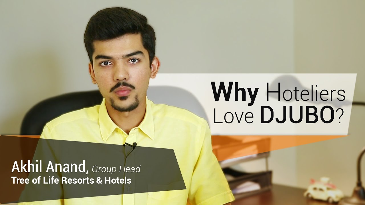 Tree of Life - Why do Luxury Resorts Love DJUBO Hotel Management Solution