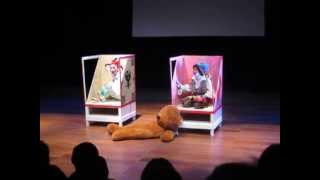 Dreaming Outside The Box (Short + Sweet Musical Malaysia 2013)