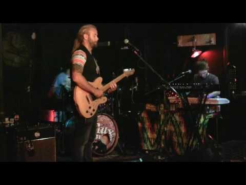 Flux Capacitor LIVE in Greenfield, MA 9/3/16
