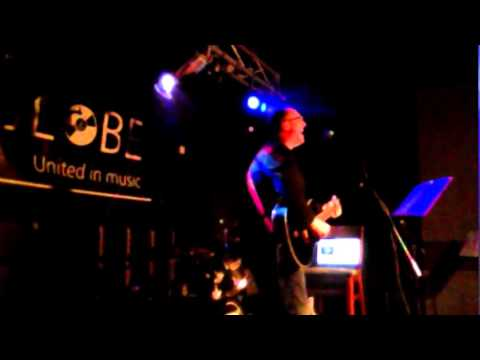 02 Alice In Wonderland Syndrome . MEIOSIS . Live at The Globe, Newcastle 26/9/15