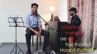 Download Hindi Video Songs - Channa Mereya (Beat Version)| Arijit Singh| Harshit Pathak| Kabir| Ranbir Kapoor| Karan Johar