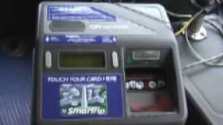 Elimination of Paper Transfers & How to use a SmarTrip card