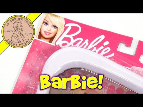 Barbie Water Toy Game, 2014 Blip Toys
