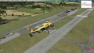 FSX - Sion Airport (LSGS)