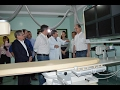 Ministro da Saúde visita HU-UFPI