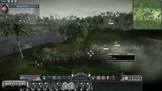 Napoleon: Total War Gameplay (PC HD)