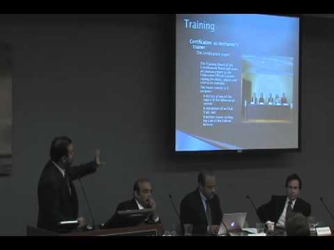 Panel VI - Legal Reform in Mexico