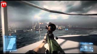 Battlefield 3: Cecchino dalle lunghe distanze by elitspartano117