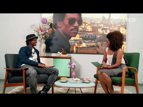 LYE.tv - Weini Sulieman Presents #20 - ቀባኣይ Mulugeta Tekle - Eritrean Talk show 2017