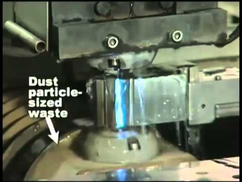 Wire Electrical Discharge Machining | How Wire Electrical Discharge Machining Works Youtube