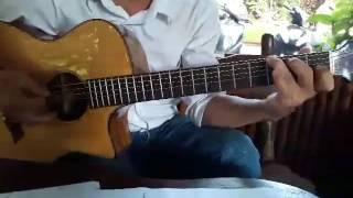 Bài tango cho em(Lam Phương)-Cung Sol trưởng(BTGT_G)