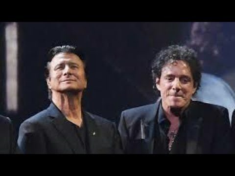 Steve Perry Gives Neal Schon Some Big Time Compliments