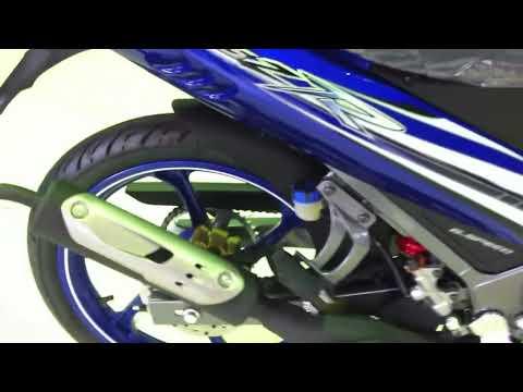2012 Yamaha 125ZR GP Edition at GTMax Motors, Shah Alam