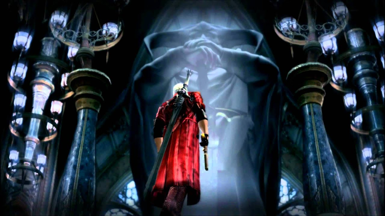Devil may cry 4 nero vs dante youtube voltagebd Images