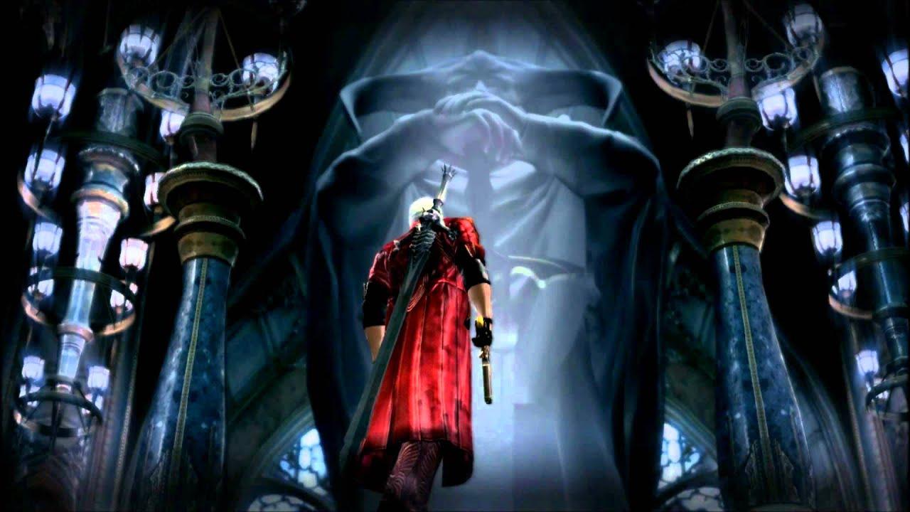 Poster do filme Devil May Cry 4 - O Filme