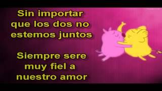 Tronquitos y Señor cerdo-Sueño de amor(letra)(HDA-MUSIC)