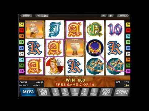 Бонусы в интернет казино 2 16