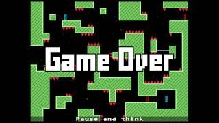 [6] VVVVVVVVVVVV    I wanna run the Marathon (Blind) – Let's Play