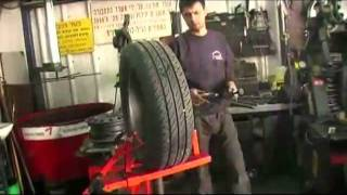 Заправка шин азотом(Снижается потребность в подкачке шин и контроле давления в шине; - увеличивается долговечность шин; - улучш..., 2012-01-10T15:01:28.000Z)