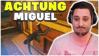 Ein Normaler Tag bei Miguel | Best of Shlorox #208 Stream Highlights | GTA 5 RP