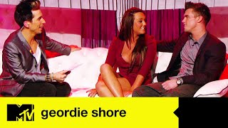 Geordie Shore 2: The Reunion (episodio completo)